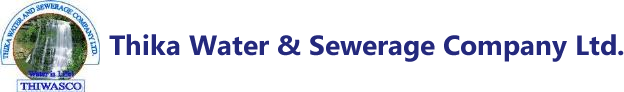Thika Water and Sewarage Company Logo